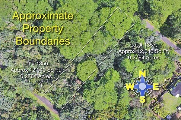 S Nehu St, Pahoa, HI 96778 (MLS #627640) :: Elite Pacific Properties