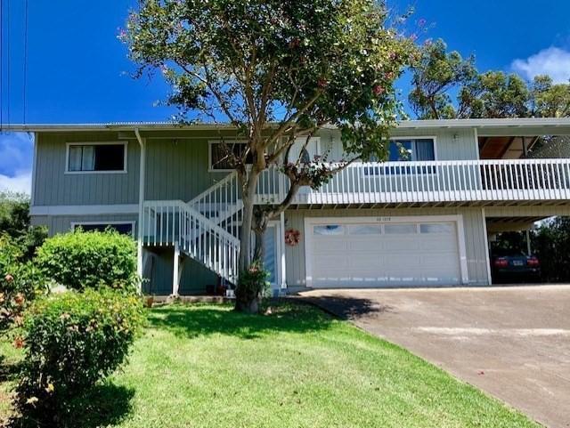 66-1678 Waiaka St, Kamuela, HI 96743 (MLS #627768) :: Aloha Kona Realty, Inc.
