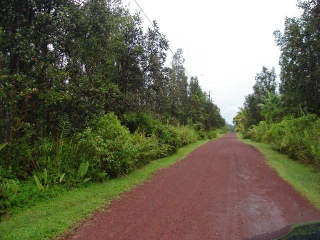 Plumeria Dr, Pahoa, HI 96778 (MLS #627866) :: Elite Pacific Properties
