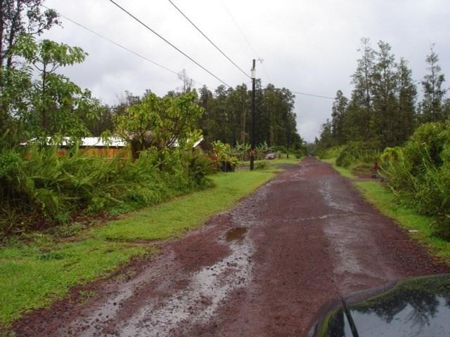 Azure Dr, Pahoa, HI 96778 (MLS #627868) :: Elite Pacific Properties