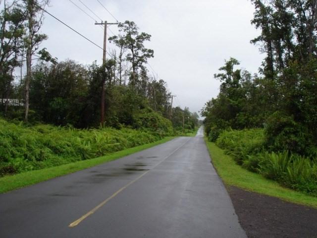 Tradewind Dr, Pahoa, HI 96778 (MLS #627869) :: Elite Pacific Properties