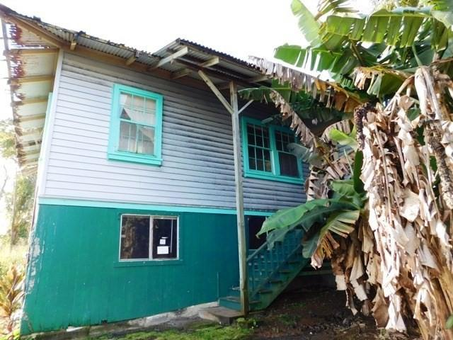 35-469 Koi Lp, Papaaloa, HI 96780 (MLS #627872) :: Aloha Kona Realty, Inc.