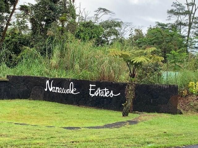 Road A, Pahoa, HI 96778 (MLS #627946) :: Elite Pacific Properties