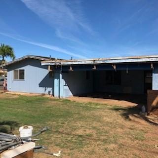 7891 Iwipolena Rd, Kekaha, HI 96752 (MLS #627977) :: Elite Pacific Properties