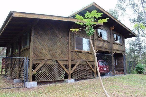 12-4346 Hilo St, Pahoa, HI 96778 (MLS #627997) :: Aloha Kona Realty, Inc.