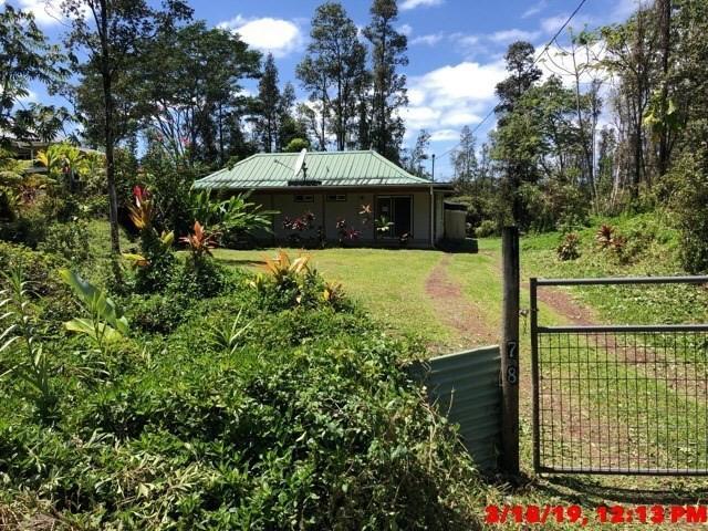 16-2078 Paradise Dr, Pahoa, HI 96778 (MLS #628040) :: Elite Pacific Properties