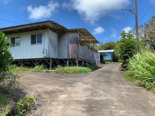 54-2453 Kynnersley Rd, Kapaau, HI 96755 (MLS #628041) :: Elite Pacific Properties