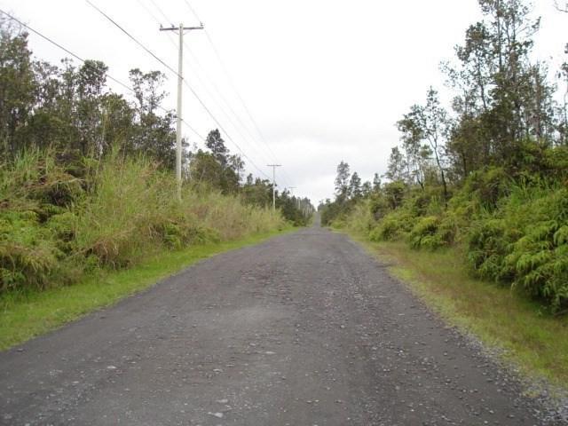 Address Not Published, Volcano, HI 96785 (MLS #628074) :: Song Real Estate Team/Keller Williams Realty Kauai