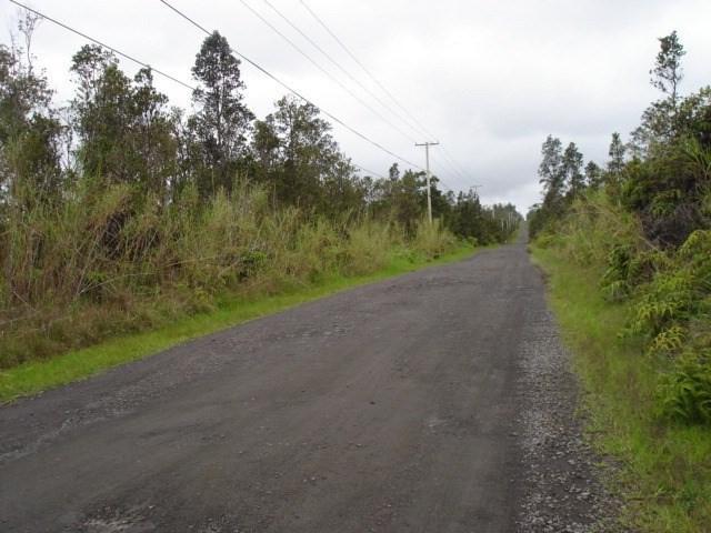 Address Not Published, Volcano, HI 96785 (MLS #628075) :: Song Real Estate Team/Keller Williams Realty Kauai