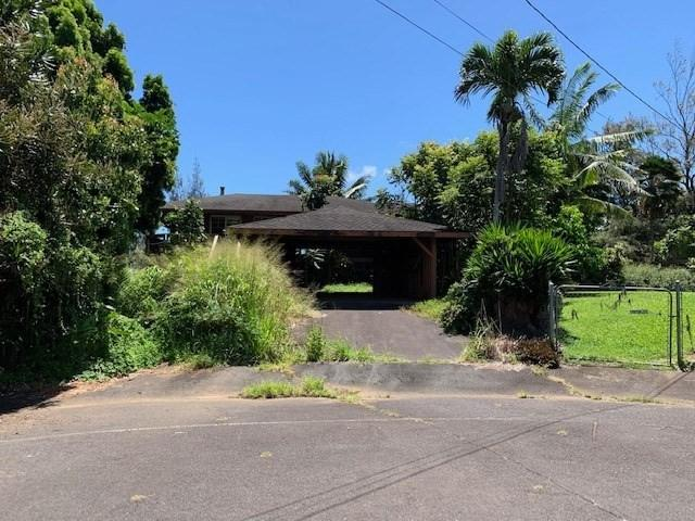 53-3884 Ihe Pl, Kapaau, HI 96755 (MLS #628122) :: Elite Pacific Properties