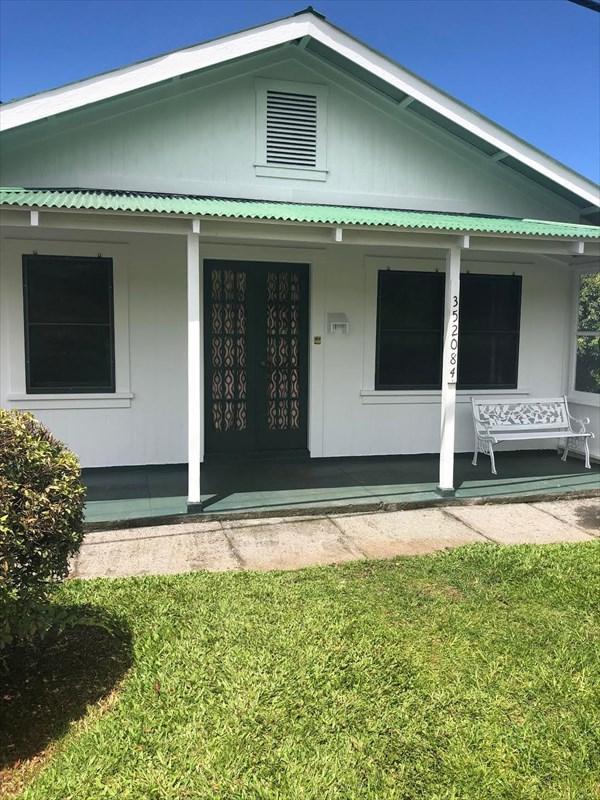 35-2084 Old Mamalahoa Hwy, Laupahoehoe, HI 96764 (MLS #628135) :: Aloha Kona Realty, Inc.