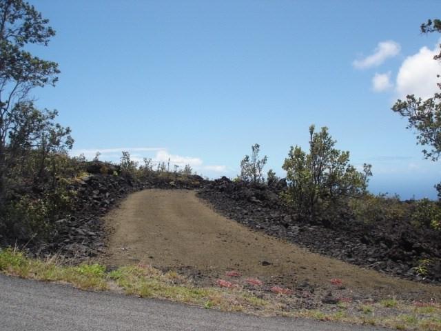 Ocean View Pkwy, Ocean View, HI 96737 (MLS #628139) :: Aloha Kona Realty, Inc.
