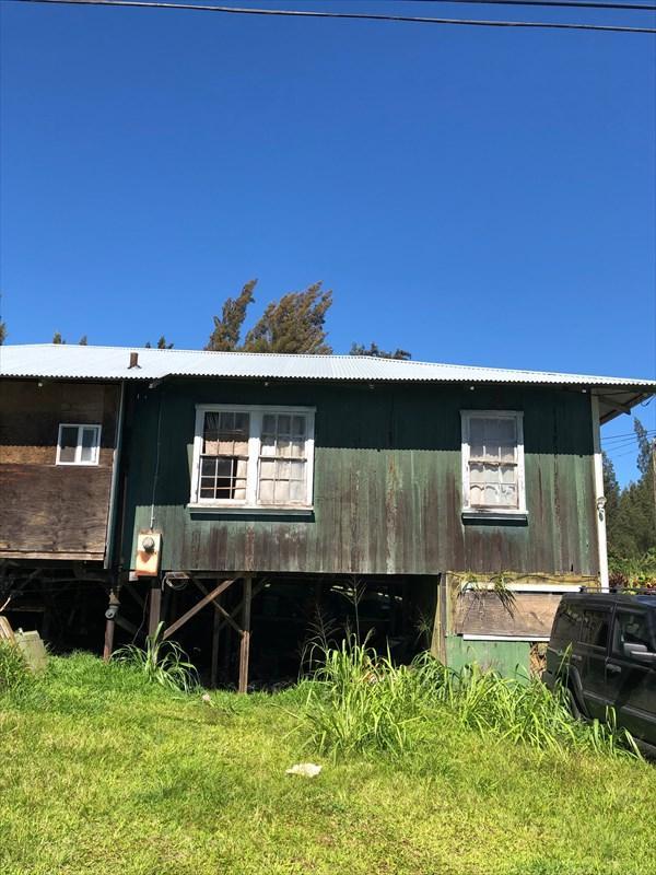 45-127 Pikonia Lp, Honokaa, HI 96727 (MLS #628183) :: Elite Pacific Properties