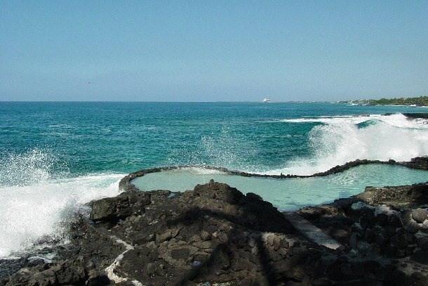 77-6542 Alii Drive, Kailua-Kona, HI 96740 (MLS #628273) :: Elite Pacific Properties