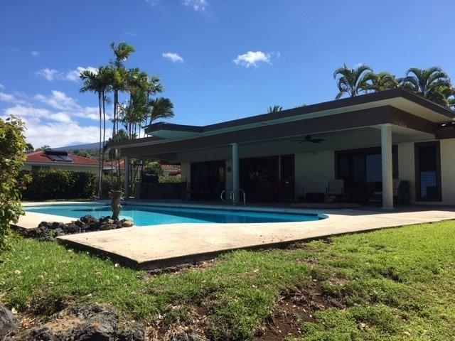 75-5608 Hienaloli Rd, Kailua-Kona, HI 96740 (MLS #628332) :: Song Real Estate Team/Keller Williams Realty Kauai