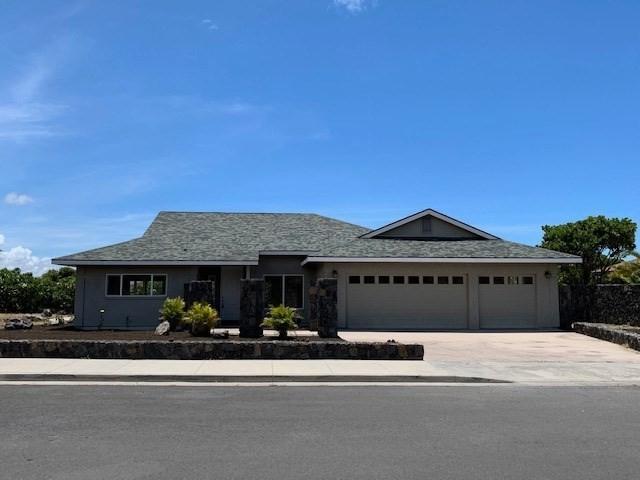 68-1696 Kilakila St, Waikoloa, HI 96738 (MLS #628363) :: Song Real Estate Team/Keller Williams Realty Kauai