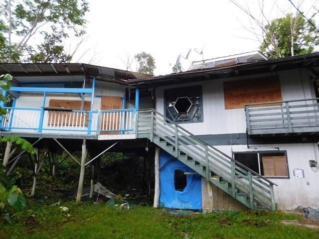 13-3398 Kupono St, Pahoa, HI 96778 (MLS #628366) :: Elite Pacific Properties