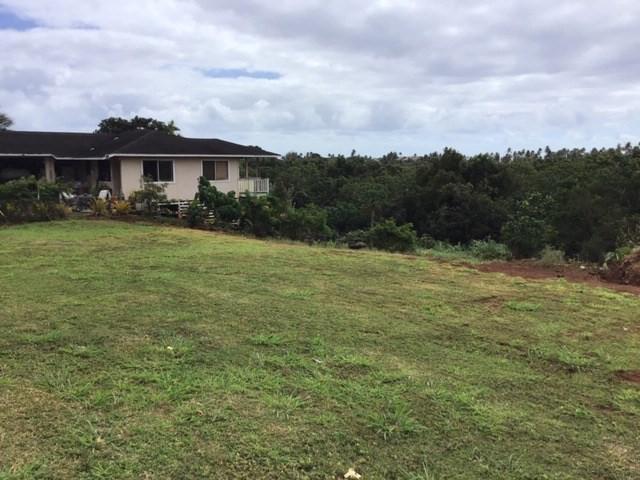 Kaokolo Pl, Kapaa, HI 96746 (MLS #628373) :: Kauai Exclusive Realty