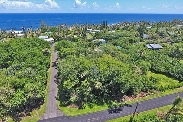 N Papai St, Pahoa, HI 96778 (MLS #628548) :: Song Real Estate Team/Keller Williams Realty Kauai