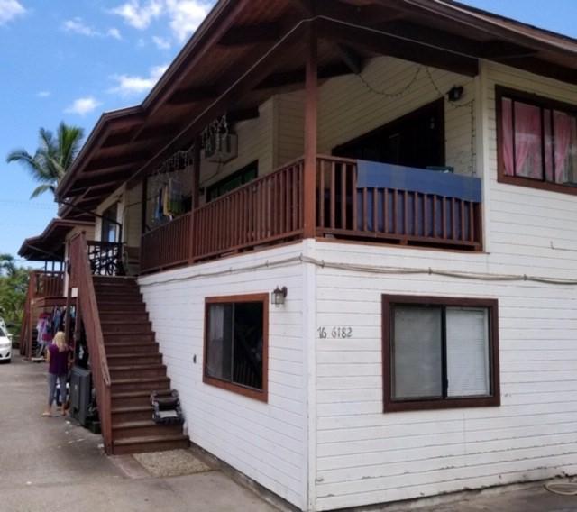 76-6182 Plumeria Rd, Kailua-Kona, HI 96740 (MLS #628844) :: Aloha Kona Realty, Inc.