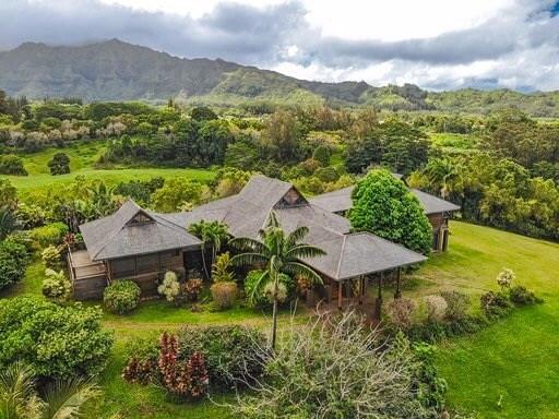 6344-W Hauiki Rd, Kapaa, HI 96746 (MLS #628874) :: Kauai Exclusive Realty
