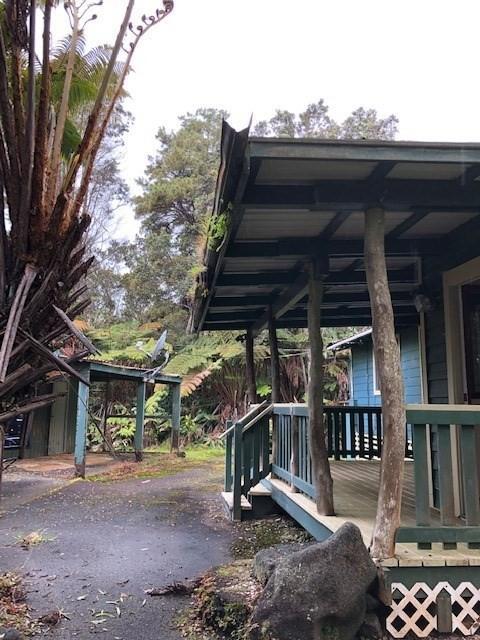 11-3760 7TH ST, Volcano, HI 96785 (MLS #628985) :: Song Real Estate Team/Keller Williams Realty Kauai