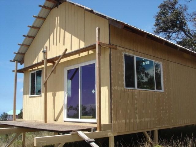 Trade Wind Blvd, Ocean View, HI 96704 (MLS #629102) :: Aloha Kona Realty, Inc.
