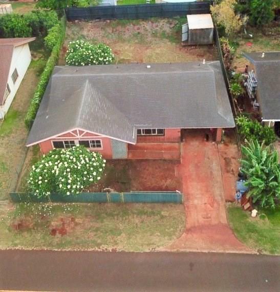 3561 Maka Ala St, Hanapepe, HI 96716 (MLS #629122) :: Kauai Exclusive Realty