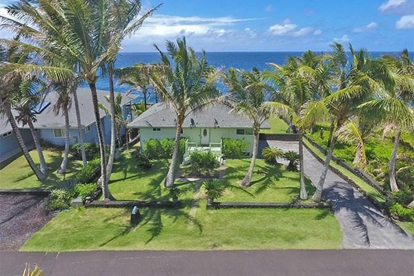 15-2711 Welea St, Pahoa, HI 96778 (MLS #629210) :: Song Real Estate Team/Keller Williams Realty Kauai