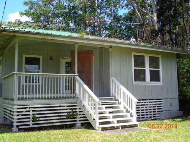 16-2094 Tradewind Dr, Pahoa, HI 96778 (MLS #629219) :: Elite Pacific Properties