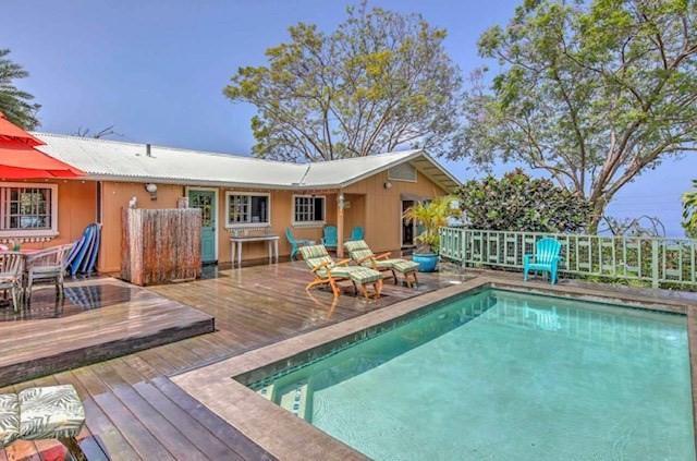 78-6657 Mamalahoa Hwy, Holualoa, HI 96725 (MLS #629324) :: Song Real Estate Team/Keller Williams Realty Kauai