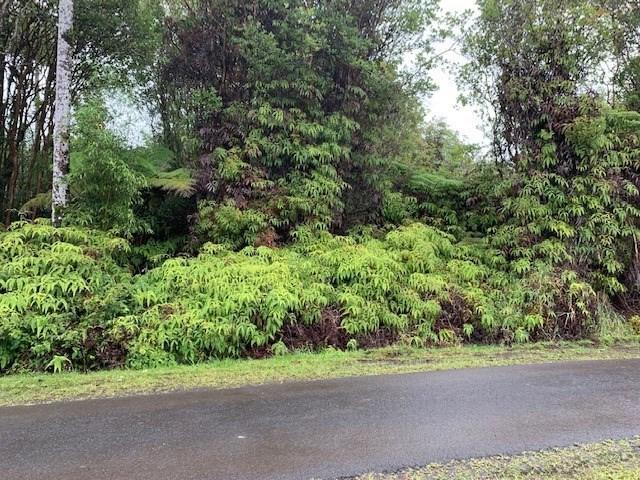 Lot 239, Road4, Volcano, HI 96785 (MLS #629391) :: Song Real Estate Team/Keller Williams Realty Kauai