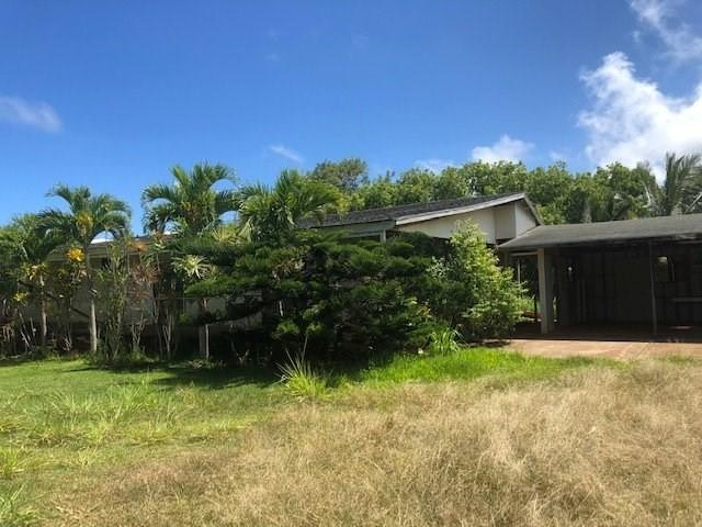 4555 Apopo Rd, Kapaa, HI 96746 (MLS #629513) :: Elite Pacific Properties