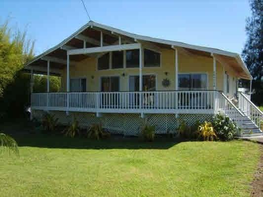 64-5214 Noekolo St, Kamuela, HI 96743 (MLS #629561) :: Elite Pacific Properties