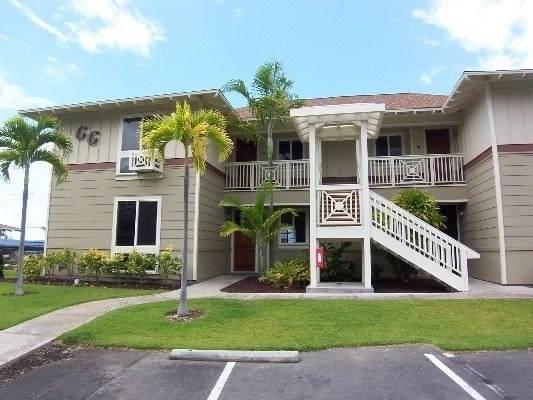 75-5919 Alii Dr, Kailua-Kona, HI 96740 (MLS #629766) :: Song Real Estate Team | LUVA Real Estate