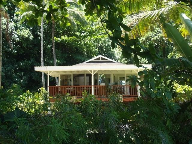 5-6957 Kuhio Hwy, Hanalei, HI 96714 (MLS #629851) :: Elite Pacific Properties