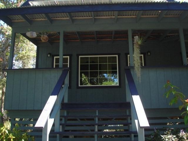 92-9190 Ginger Blossom Ln, Ocean View, HI 96737 (MLS #629867) :: Elite Pacific Properties