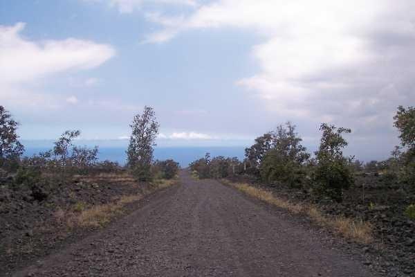 92-9057 Pueo Road, Ocean View, HI 96737 (MLS #629982) :: Song Real Estate Team/Keller Williams Realty Kauai