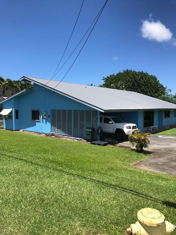 5 Malia St, Hilo, HI 96720 (MLS #629990) :: Aloha Kona Realty, Inc.