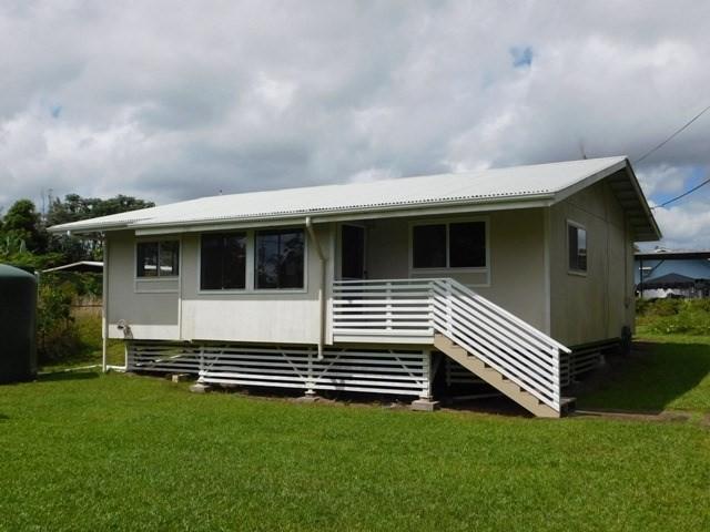 16-2076 Puhala Dr, Pahoa, HI 96778 (MLS #630004) :: Aloha Kona Realty, Inc.