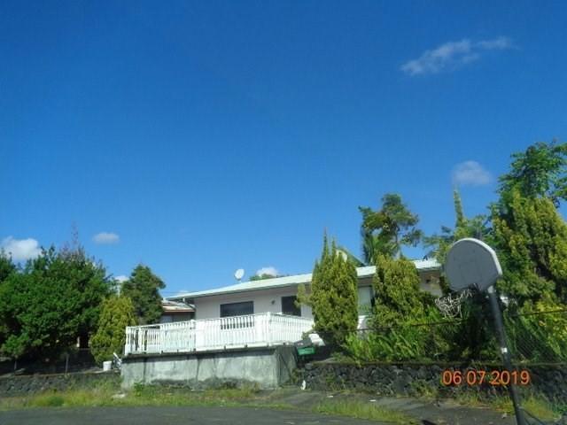 436 Lanikukia Pl, Hilo, HI 96720 (MLS #630063) :: Aloha Kona Realty, Inc.