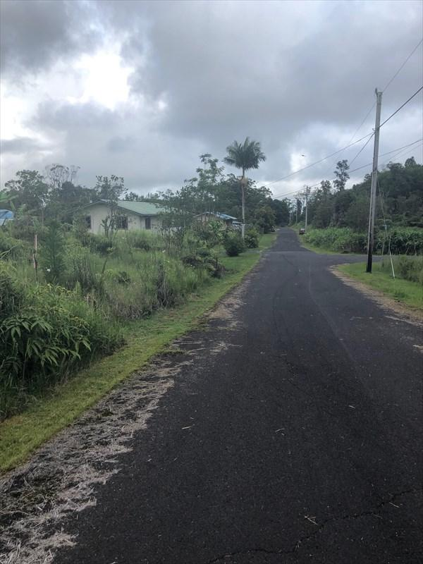 Hohiu St, Volcano, HI 96785 (MLS #630181) :: Song Real Estate Team | LUVA Real Estate