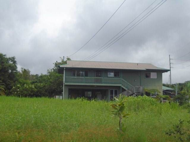 27 Manaolana Pl, Hilo, HI 96720 (MLS #630266) :: Song Real Estate Team | LUVA Real Estate