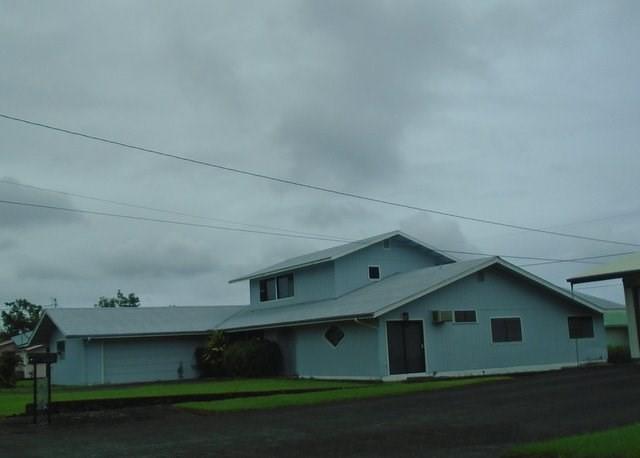 1259-B Haihai St, Hilo, HI 96720 (MLS #630268) :: Song Real Estate Team/Keller Williams Realty Kauai