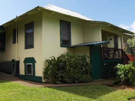 53-406 Halaula-Maulili Rd, Kapaau, HI 96755 (MLS #630301) :: Elite Pacific Properties