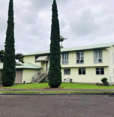 1565 Lanihau Pl, Hilo, HI 96720 (MLS #630305) :: Song Real Estate Team/Keller Williams Realty Kauai