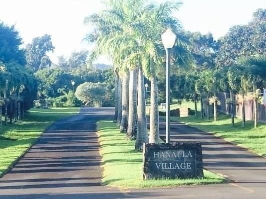 54-3733 Lehuula Cir, Kapaau, HI 96755 (MLS #630342) :: Song Real Estate Team/Keller Williams Realty Kauai