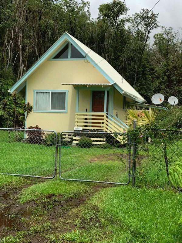 18-1244 Hibiscus Pl, Mountain View, HI 96771 (MLS #630379) :: Aloha Kona Realty, Inc.