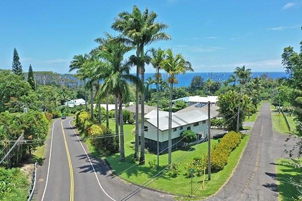 28-147 Honomu Rd, Honomu, HI 96728 (MLS #630386) :: Song Real Estate Team | LUVA Real Estate