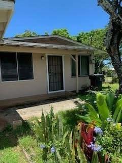 3889 Mamaki St, Koloa, HI 96756 (MLS #630480) :: Elite Pacific Properties